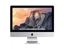 "APPLE iMac 21,5"" -  PC portable reconditionné -  Core i5 4570R - 8 Go - 1To"
