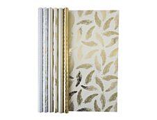 Clairefontaine Premium - Papier cadeau - 70 cm x 2 m - 80 g/m² - disponible dans différents motifs