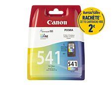 Canon CL-541 - cyan, magenta, jaune - cartouche d'encre originale