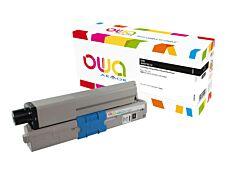 OKI 44973512 - remanufacturé OWA K18021OW - noir - cartouche laser