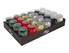 Clairefontaine - Bolduc œuf mat - ruban d'emballage 7 mm x 10 m - disponible dans différentes couleurs