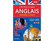 Hachette Oxford Mini Dictionnaire bilingue Anglais/Français