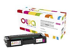 Ricoh 406099 - compatible Owa K15936OW magenta - cartouche laser