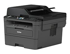 Brother - L2710DW - imprimante laser multifonctions monochrome A4 - recto-verso - Wifi