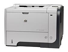 HP LaserJet Enterprise P3015dn - imprimante laser reconditionnée monochrome A4 - recto-verso