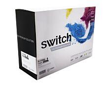 Epson S051111 - compatible Switch - noir - cartouche laser