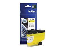 Brother LC3239XL - jaune - cartouche d'encre originale