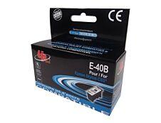 Epson T040 Pots de peintures - compatible UPrint E.40B - noir - cartouche d'encre