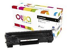 Owa K18229OW cartouche équivalente HP CF244A - noir