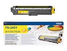 Brother TN245 - jaune - cartouche laser d'origine