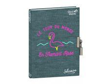 Quo Vadis Shaman - Journal intime