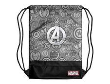 Avengers Assault - Sac à dos piscine cordon - 1 compartiment - Karactermania