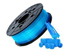 XYZprinting - Filament 3D PLA - bleu clair - Ø 175 mm - 600g