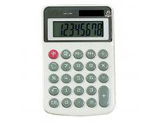 Calculatrice de poche Sign 1209 - 8 chiffres - alimentation batterie et solaire