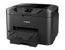 Canon MAXIFY MB2750 - imprimante multifonctions jet d'encre couleur A4 - Wifi, USB - recto-verso