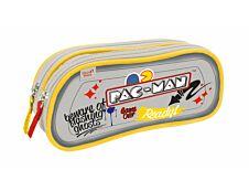 Trousse Pacman 2 compartiments - différents modèles disponibles - Quo Vadis