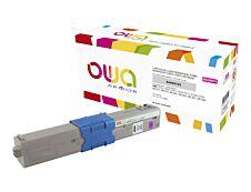 OKI 44469705 - remanufacturé OWA K15679OW - magenta - cartouche laser