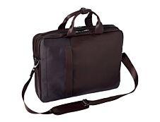 """Oberthur Oregon - Sacoche pour ordinateur portable 17,3"""" - marron"""