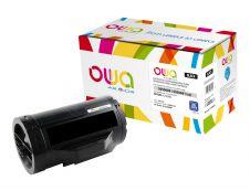 Epson S050691 - remanufacturé Owa K15598OW - noir - cartouche laser