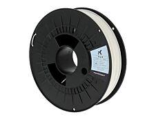 KIMYA - filament 3D PLA-R - blanc cassé - Ø 1,75 mm - 750g