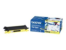 Brother TN130 - jaune - cartouche laser d'origine