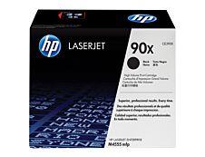 HP 90X - noir - cartouche laser d'origine
