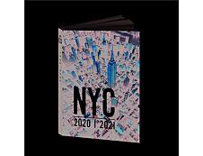 Bouchut - Agenda NewYork - 1 jour par page