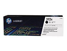 HP 312X - noir - cartouche laser d'origine