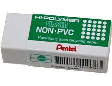 Pentel - Gomme sans PVC