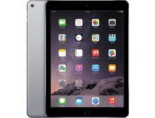 "Apple iPad Air 2 - tablette reconditionnée grade B - 16 Go - 9,7"" - Wifi -  gris sidéral - coque noir"