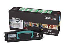 Lexmark E352H11E - noir - cartouche laser d'origine