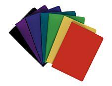 Exacompta - Porte vues - 80 vues - A4 - disponible dans différentes couleurs