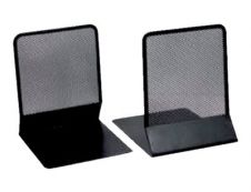 Sign Metallico - Serre-livres en métal - noir