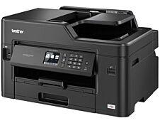 Brother MFC-J5335DW - imprimante multifonctions jet d'encre couleur A3 - Wifi, USB - recto-verso