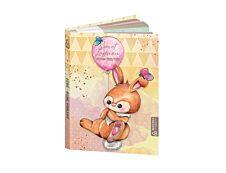Bouchut - Agenda Sweet animal Lapin - 1 jour par page