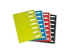 Oxford - Trieur alphabétique 26 positions - disponible dans différentes couleurs