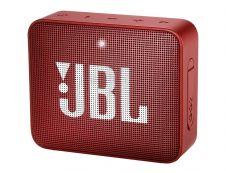 JBL Go 2 - Mini enceinte sans fil - bluetooth - rouge