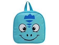 Kids - Sac à dos maternelle dinosaure - bleu - Bagtrotter
