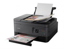 Canon PIXMA TS7450 - imprimante multifonctions jet d'encre couleur A4 - Wifi, USB - recto-verso