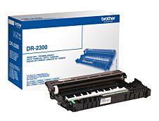 Brother DR2300 - noir - original - tambour pour imprimante