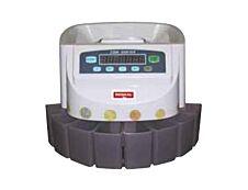 Reskal CP200 - Compteuse et trieuse de pièces - 8 bacs de récupération