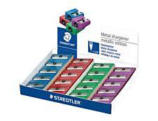 STAEDTLER - Taille crayon - 1 trou