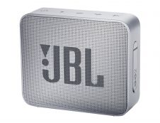 JBL Go 2 - Mini enceinte sans fil - bluetooth - gris