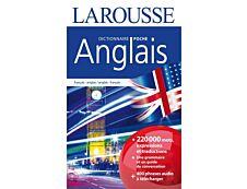 Larousse Dictionnaire de poche Anglais
