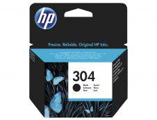 HP 304 - noir - cartouche d'encre originale