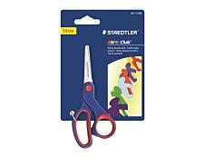 STAEDTLER Noris Club 965 - Ciseaux bouts ronds - 14 cm