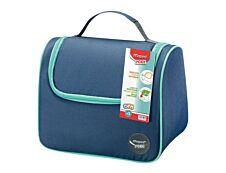 Maped Picnik Origins - sac à déjeuner - bleu vert
