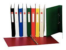 Esselte Vivida - Classeur à anneaux - Dos 35 mm - A4 - pour 100 feuilles - disponible dans différentes couleurs