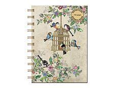 Kiub Bug Art - Répertoire A6 - Cage oiseaux