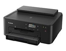 Canon PIXMA TS705 - imprimante  jet d'encre couleur A4 - Wifi, Bluetooth, USB - recto-verso